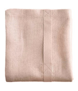 The Organic Company Kitchen Towel Pale Rose