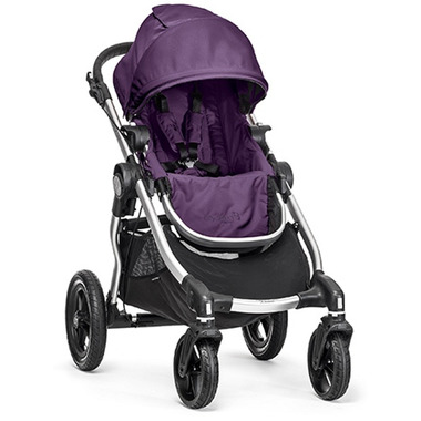 Baby Jogger City Select Single Amethyst