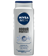 Nivea Men Odour Protect Shower Gel