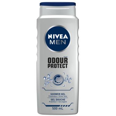 Nivea Men Odour Protect Shower Gel