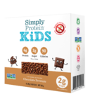 Simply Protein Kids Bar Chocolate Brownie Pack