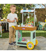 Little Tikes 2-in-1 Cafe Cart