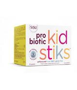 SISU Probiotic Kids Stiks