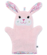 ZOOCCHINI Bath Mitt Beatrice the Bunny