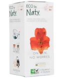 Eco by Naty Panty Liners Normal