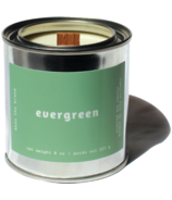 Mala The Brand Soy Candle Evergreen