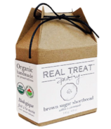 Real Treat Pantry Brown Sugar Shortbread