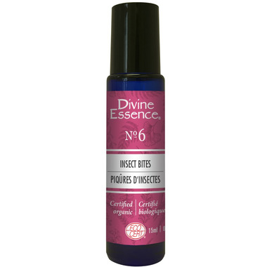 Divine Essence Insect Bites Roll-on No.6