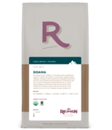 Reunion Coffee Roasters FTO Sidama