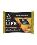 Key-To Life Keto Bar Tropical Mango