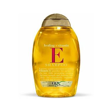 OGX Healing & Vitamin E Shampoo