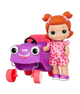 Little Tikes Lilly Tikes Lilly & Cozy Coupe