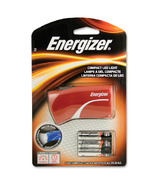 Energizer Compact LED Pocket Flashlight