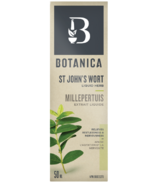 Botanica St John's Wort Liquid Herb