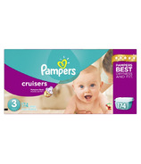 Pampers Cruisers Economy Plus Pack