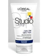 L'Oreal Studio Line Design Styling Gel