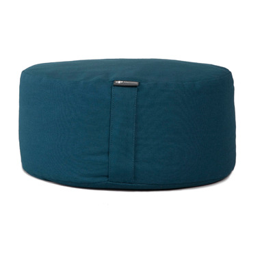 Halfmoon Mod Meditation Cushion Pacific