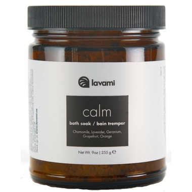 Lavami Calm Bath Soak