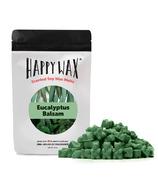 Happy Wax Half Pounder Wax Melts Eucalyptus Balsam