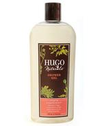 Hugo Naturals Grapefruit Shower Gel