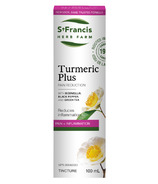 St. Francis Herb Farm Turmeric Plus