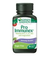 Adrien Gagnon Pro Immunex Cherry