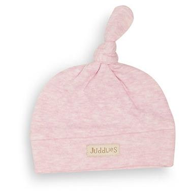 Juddlies Newborn Cap Pink