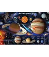 Cobble Hill Our Solar System Puzzle