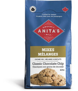 Anita's Organic Mill Classic Chocolate Chip Cookie Mix