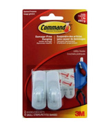 3M Command Small Hooks
