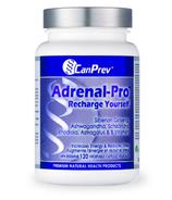 Adrenal-Pro auto rechargeable de CanPrev