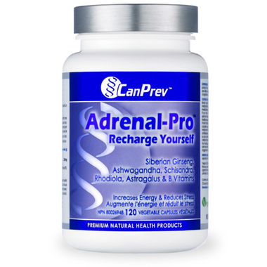 CanPrev Adrenal-Pro Recharge Yourself