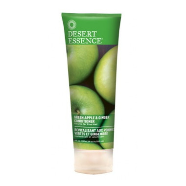 Desert Essence Green Apple & Ginger Conditioner