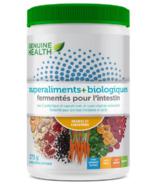 Genuine Health Fermented Organic Gut Superfoods+ Orange Ginger