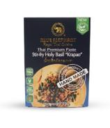 Blue Elephant Royal Thai Cuisine Holy Basil Stir Fry Paste