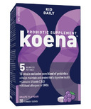 koena Probiotics Kid Daily