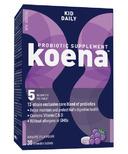 koena Probiotics Kid Daily