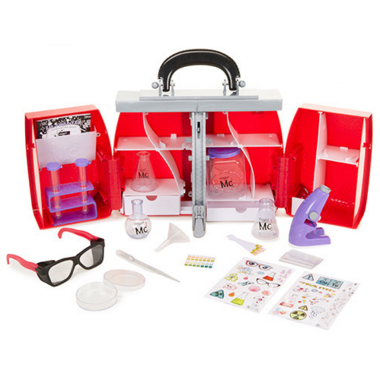 Project Mc2 Red Ultimate Lab Kit