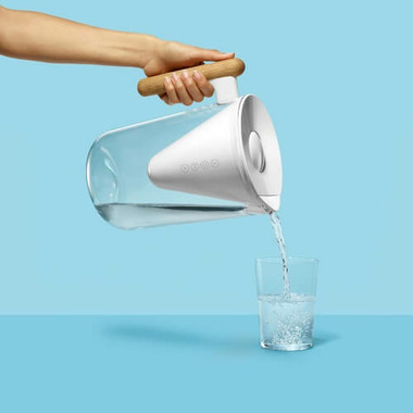 Soma 6-Cup Water Filter Pitcher