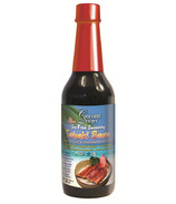 Coconut Secret Organic Coconut Soy Free Teriyaki Sauce