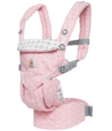 Ergobaby x Hello Kitty Omni 360 in Play Time