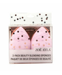 Zoe Ayla 2-Pack Beauty Blending Sponges