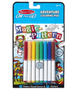 Melissa & Doug Magic Pattern Pad Adventure