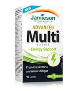 Jamieson Advanced Multi + Energy Support