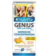 Nutripur Genius Kids & Teens
