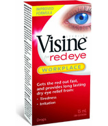 Visine Eye Drops Red Eye Workplace