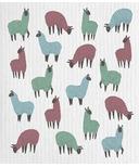 Wet-It Swedish Cloth Llama