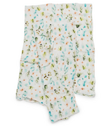 Loulou Lollipop Luxe Muslin Swaddle Blanket Cactus