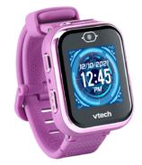 Vtech montre intelligente KidiZoomDX3 violette