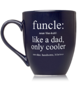 Pearhead Funcle Like a Dad Only Cooler Mug